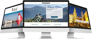 Agence web en Suisse Romande