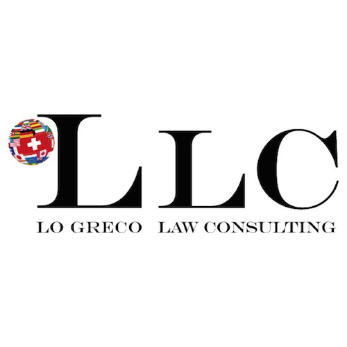 Lo Greco Law Consulting<br />Geneve (GE)
