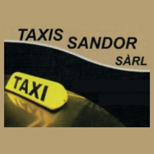 Taxis Sandor<br />Morges (VD)