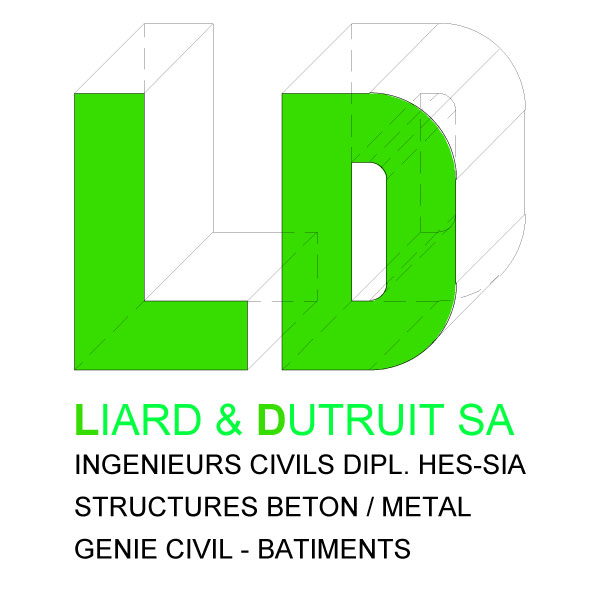 Liard &#038; Dutruit<br />Etoy (VD)