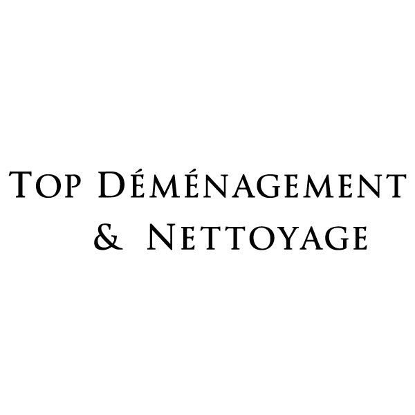 Top Demenagement &#038; Nettoyage<br />Neuchatel (NE)