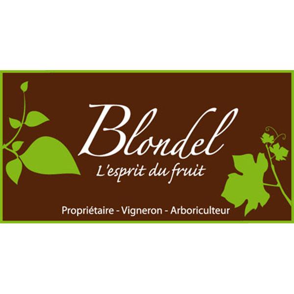 Michel Blondel<br />Crissier (VD)
