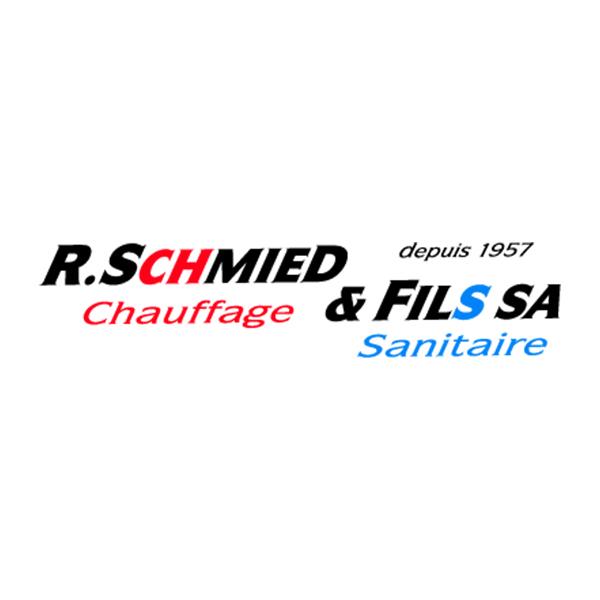 Schmied &#038; Fils<br />Crissier (VD)