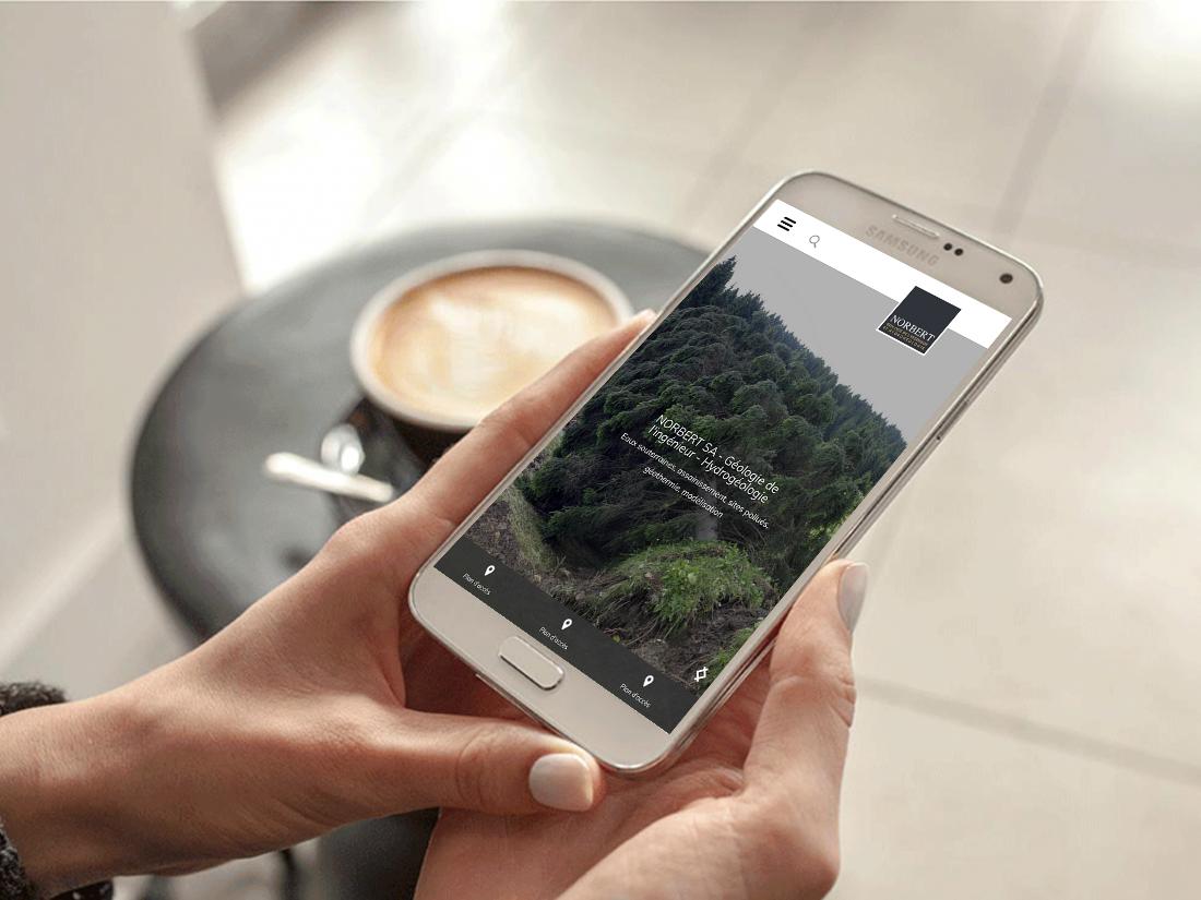 mobile-norbert
