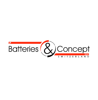 Batteries &#038; Concept <br /> Champagne (VD)