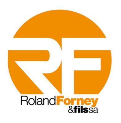 Roland Forney &#038; Fils SA<br />Lausanne (VD)