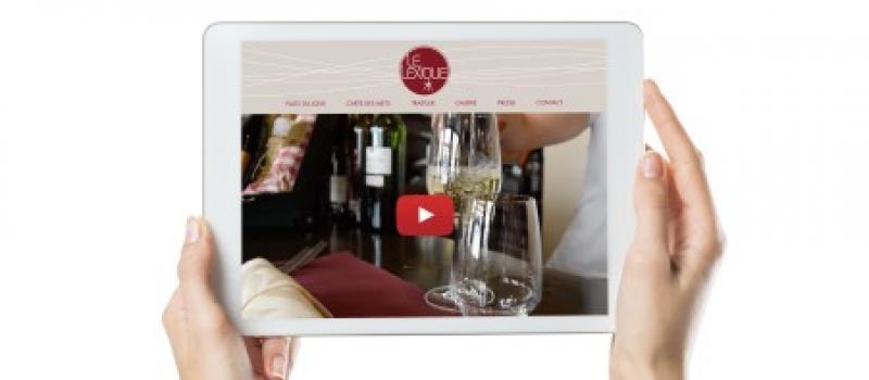 Incrustation - Photos et video pour PME en Suisse Romande
