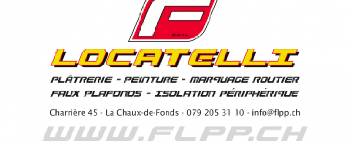 Locatelli <br /> La Chaux-de-Fonds (NE)