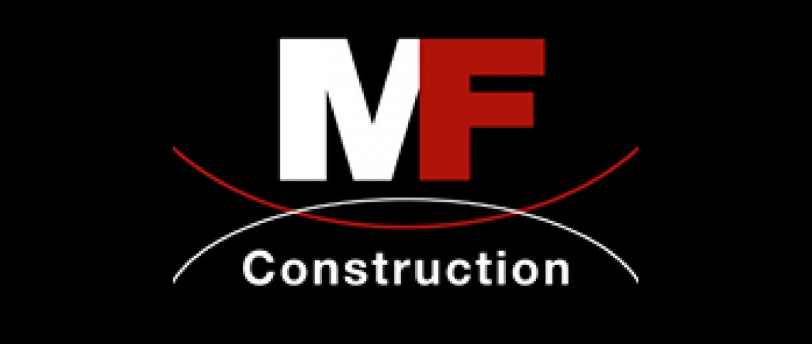 MF Construction <br /> Lausanne (VD)