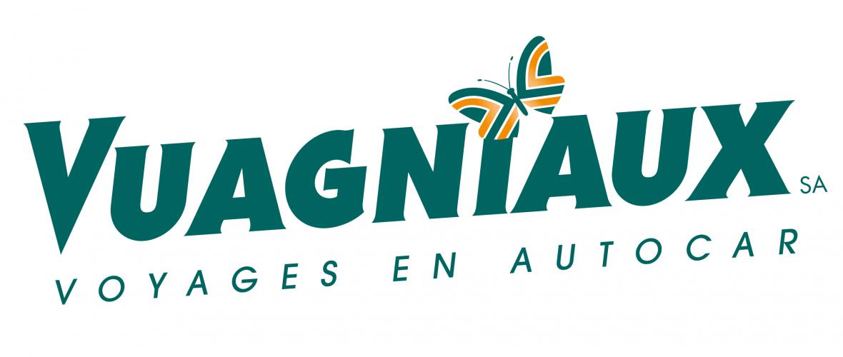 Vuagniaux Voyages <br /> Yvonand (VD)