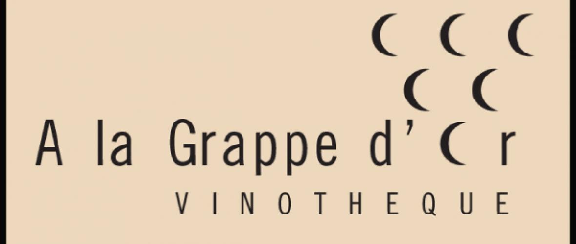 A la Grappe d&rsquo;Or <br /> La Chaux-de-Fonds (NE)