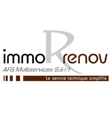 ImmoRenov <br /> Vouvry (VS)