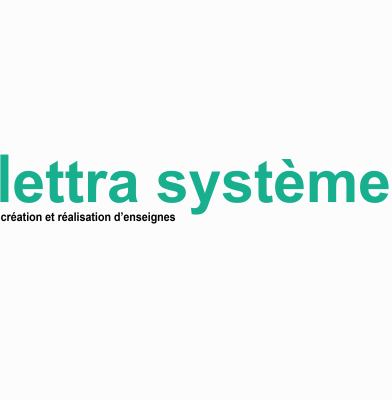 Lettra Systeme <br /> Geneve (GE)